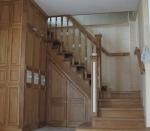 лестница - мотыльковый шаг