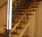 Лестница, мотыльковый шаг